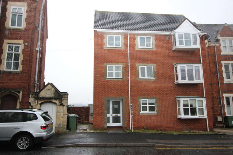2 Bedrooms Apartment Flat for sale in Henwick Road, St. Johns, Worcester, St. Johns, Worcester, WR2