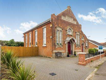 3 Bedrooms House for sale in Repps With Bastwick, Great Yarmouth, Norfolk