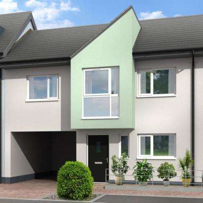 2 Bedrooms Mews House for sale in Blackpool, FY1