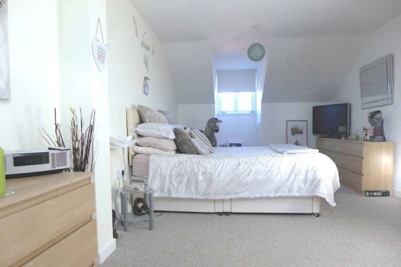4 Bedrooms Town House for sale in Percy Street, Bishop Auckland