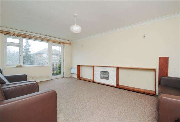 2 Bedrooms Property for sale in Imperial Gardens, Mitcham, Surrey, CR4
