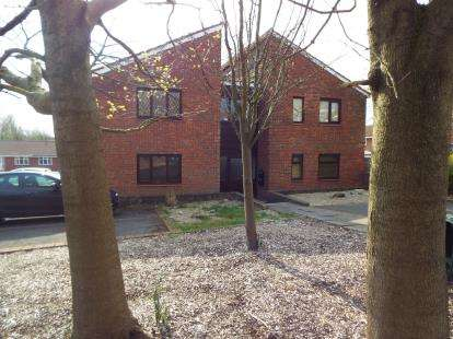 Flat for sale in Draperfield, Chorley, Lancashire