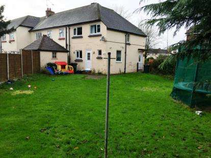 3 Bedrooms Terraced House for sale in Abney Avenue, Albrighton, Wolverhampton, Shropshire