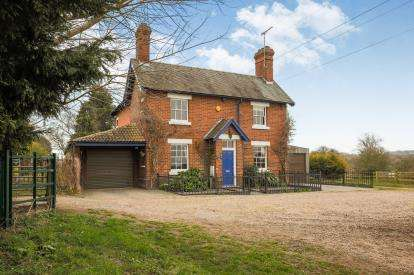 4 Bedrooms Detached House for sale in Blackpool Street, Burton-On-Trent, Staffordshire