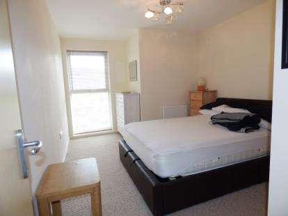 1 Bedroom Flat for sale in Penmaen Bod Eilias, Old Colwyn, Colwyn Bay, Conwy, LL29