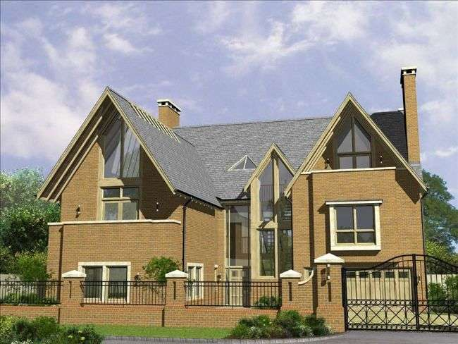 7 Bedrooms Detached House for sale in Monkston Park, Milton Keynes