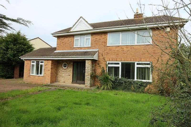 4 Bedrooms House for sale in Church Road, Kessingland, Lowestoft