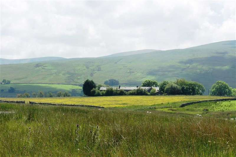 9 Bedrooms Property for sale in Caldbeck Wigton, Cumbria