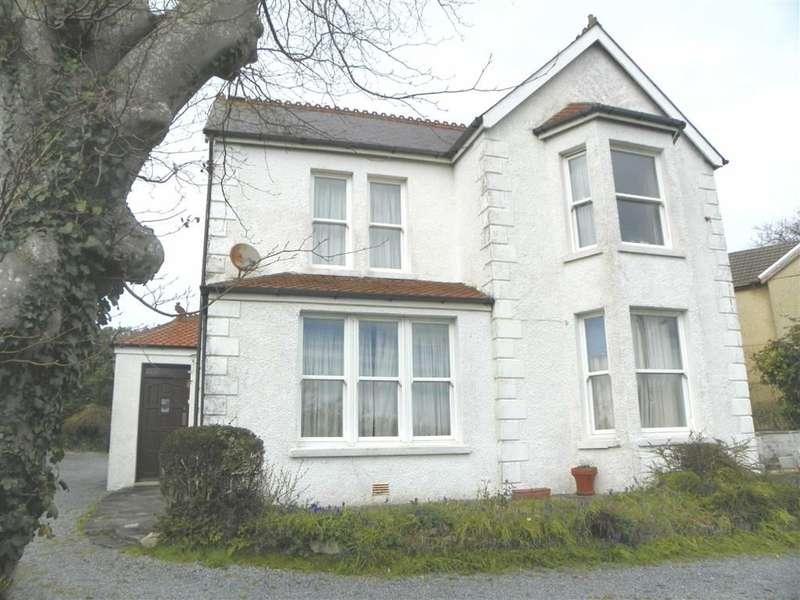 4 Bedrooms Property for sale in Gwscwm Road, Pembrey
