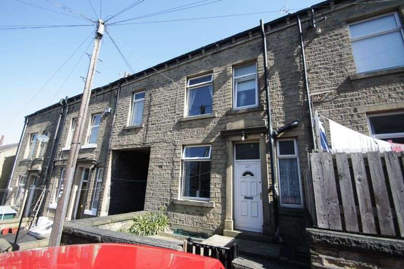 2 Bedrooms House for sale in Dean Street, Halifax