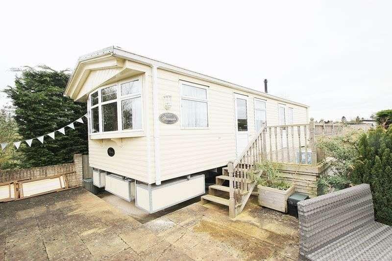 2 Bedrooms Property for sale in Avonside Park, Binton Road, Welford-on-Avon