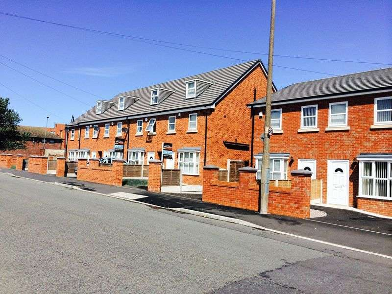 3 Bedrooms Semi Detached House for sale in Boundary ,