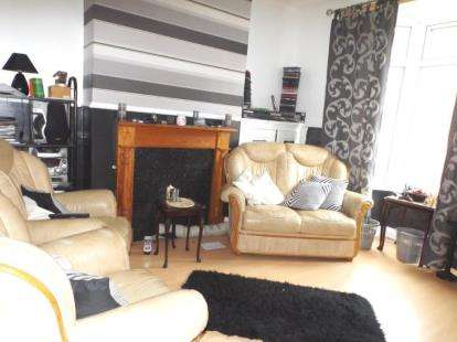 2 Bedrooms Terraced House for sale in Foundry Street, Shildon, Durham