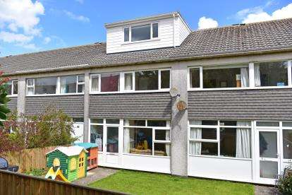 House for sale in Carbis Bay, St. Ives, Cornwall
