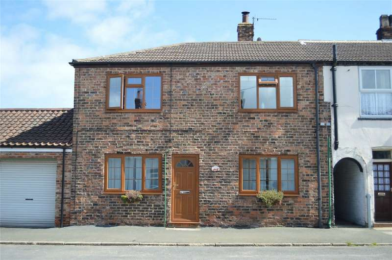 3 Bedrooms Cottage House for sale in Springdale, Main Street, Withernwick, East Riding of Yorkshire