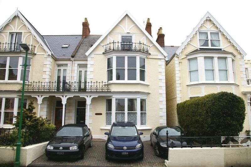 1 Bedroom Flat for sale in Doyle Road, St Peter Port