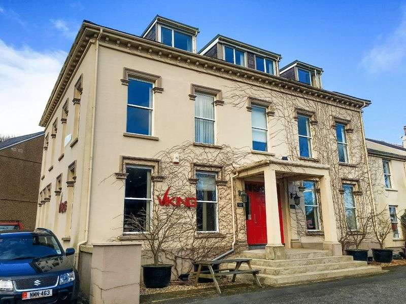 Property for sale in Sovereign House, Station Road, St Johns