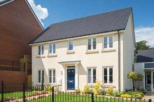 4 Bedrooms Detached House for sale in Dawlish