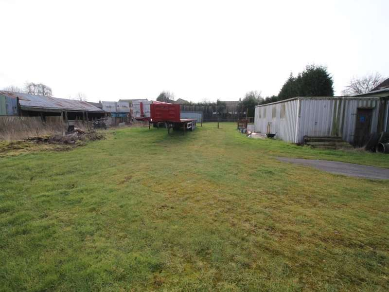 Land Commercial for sale in North Street, Barmby-On-The-Marsh, Goole, DN14