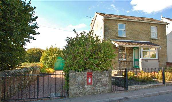 4 Bedrooms Cottage House for sale in PALMERS FLAT, COLEFORD