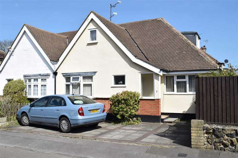 3 Bedrooms Semi Detached House for sale in Belgrave Close, Chelmsford