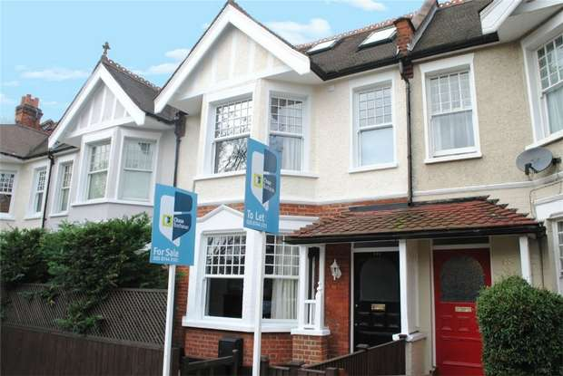 5 Bedrooms Terraced House for sale in London Road, Twickenham