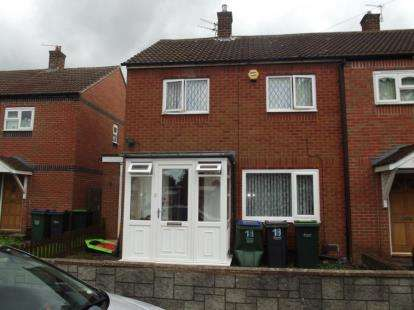 2 Bedrooms House for sale in Wordsworth Street, West Bromwich, West Midlands