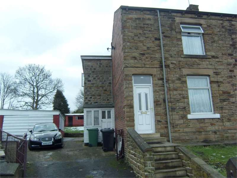3 Bedrooms Detached House for sale in The Common, Dewsbury