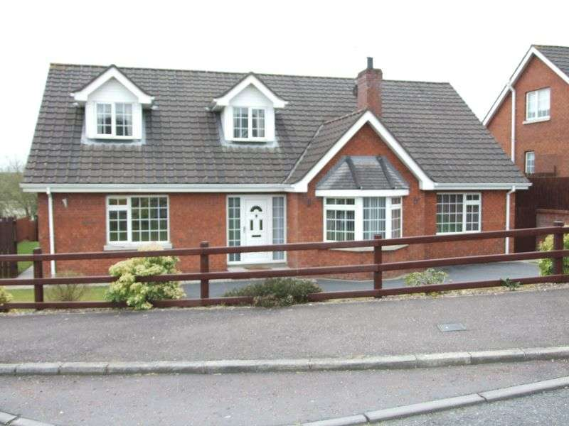 5 Bedrooms Detached House for sale in 26 Dunbrae, Chancellors Road, Newry BT35 8HG
