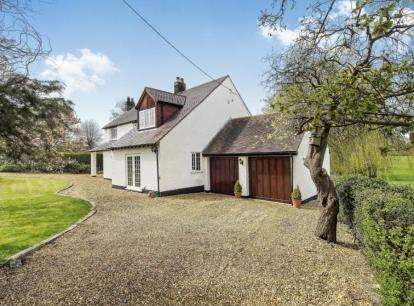 4 Bedrooms Cottage House for sale in Stoney Lane, Coleorton, Coalville, Leicestershire