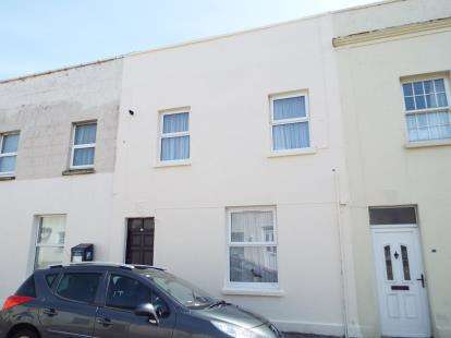 4 Bedrooms Terraced House for sale in Weston-Super-Mare