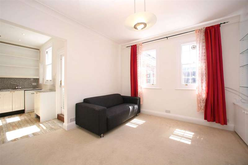 2 Bedrooms Flat for sale in Devonshire Close, London, W1G