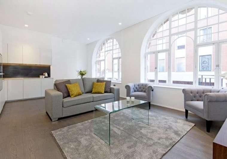 2 Bedrooms House for sale in Eastcastle Street, Fitzrovia, London, W1W
