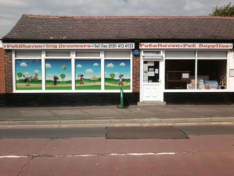 Property for sale in Pets Haven Pet Supplies 6-8 Main Street, Crawcrook, Ryton