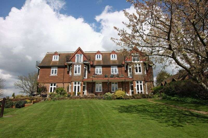 1 Bedroom Flat for sale in *Retirement apartment* Springhills, Henfield