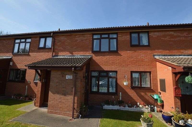 2 Bedrooms Flat for sale in Alum Rock Road, Birmingham