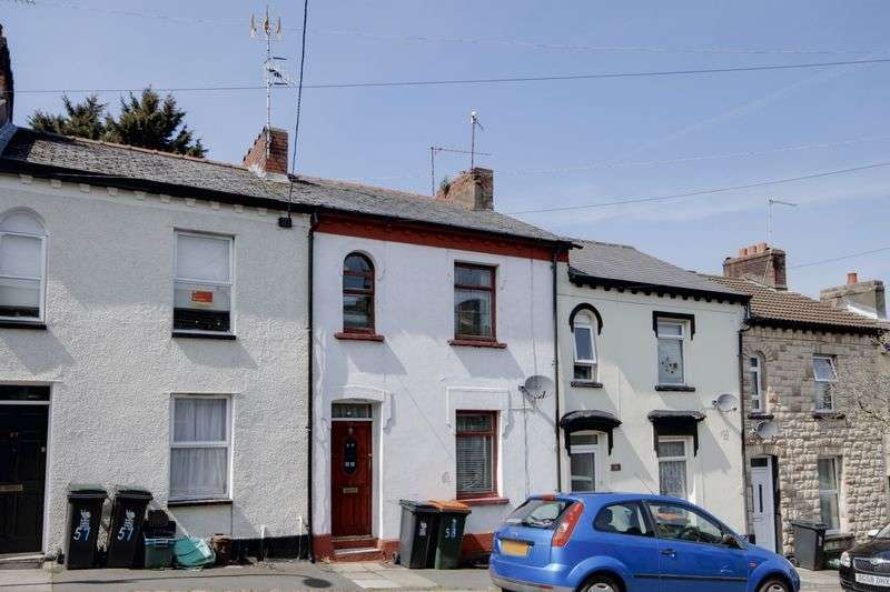 3 Bedrooms Terraced House for sale in St. Edward Street, Newport