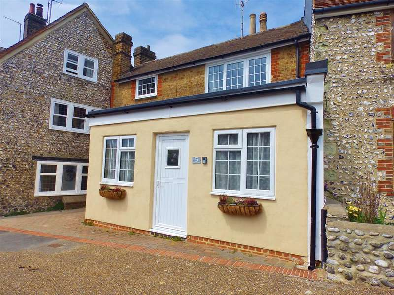 1 Bedroom Apartment Flat for sale in The Lodge, 5 Motcombe Lane, Eastbourne