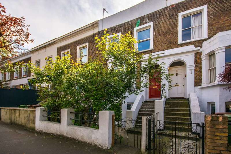 4 Bedrooms House for sale in Choumert Road, Peckham, SE15