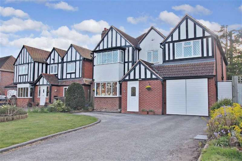 5 Bedrooms Property for sale in Bellemere Road, Hampton In Arden