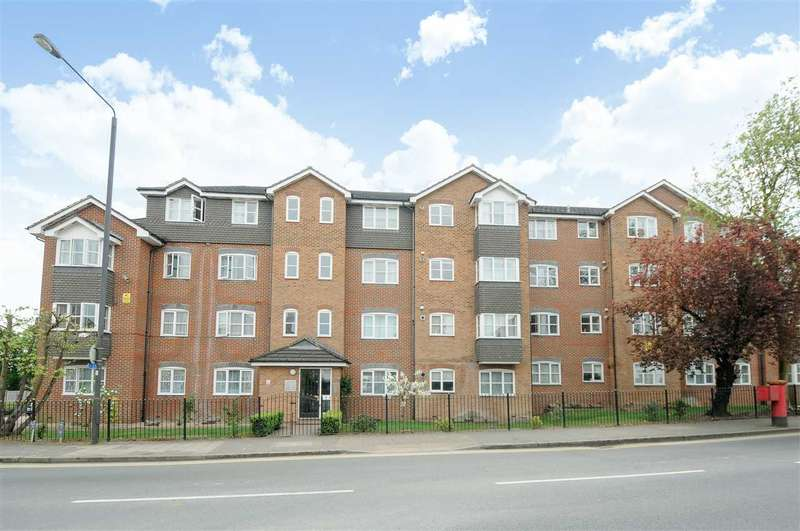 2 Bedrooms Apartment Flat for sale in Knowles Court, Gayton Road, Harrow