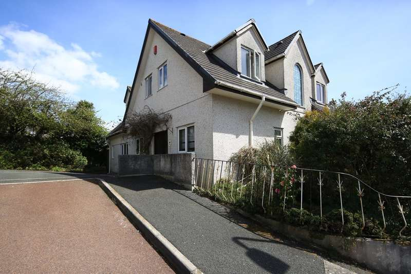 5 Bedrooms Detached House for sale in Elburton, Plymouth
