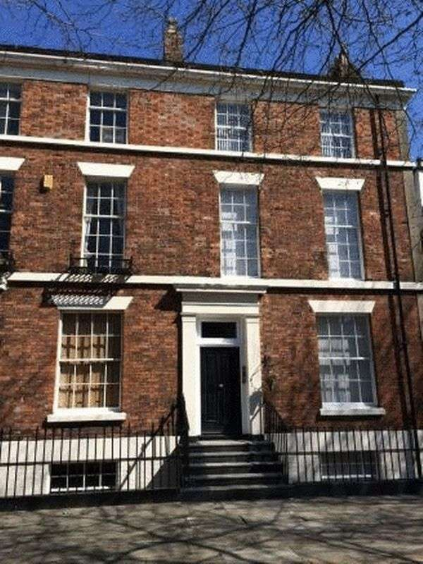 7 Bedrooms Terraced House for sale in Sandon Street, Liverpool