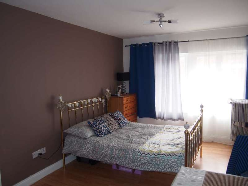 1 Bedroom Studio Flat for sale in West Wycombe Road, High Wycombe