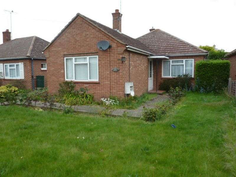 2 Bedrooms Detached Bungalow for sale in East Road, West Mersea