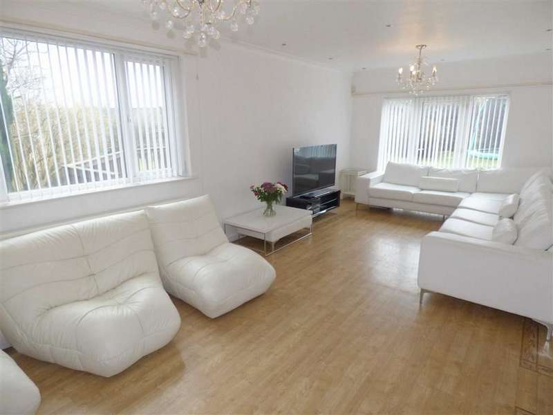 4 Bedrooms Property for sale in Linnet Hill, Rochdale, Lancashire, OL11