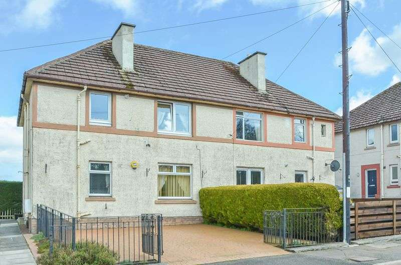 1 Bedroom Flat for sale in 61 Harlaw Road, Balerno, Edinburgh, EH14 7AZ