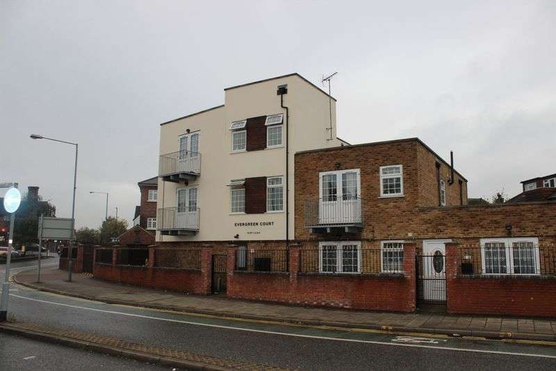 1 Bedroom Flat for sale in Nash Way, Harrow