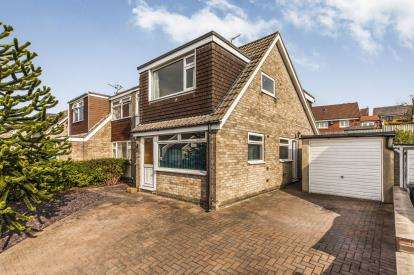 4 Bedrooms Semi Detached House for sale in Aske Avenue, Richmond, North Yorkshire, Richmond