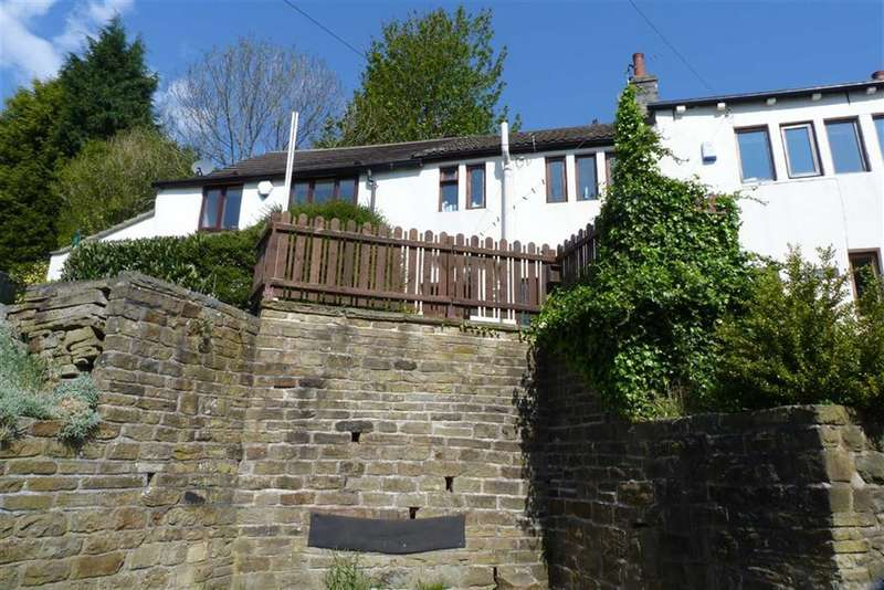 2 Bedrooms Property for sale in 53, Scarhouse Lane, Golcar, Huddersfield
